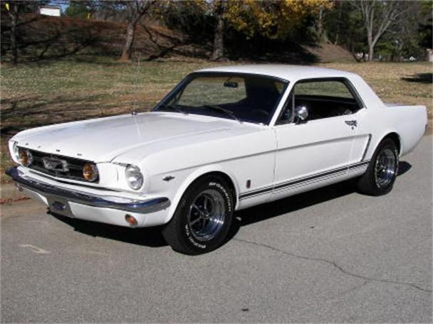 1965 ford mustang gt for sale in roswell georgia classified. Black Bedroom Furniture Sets. Home Design Ideas