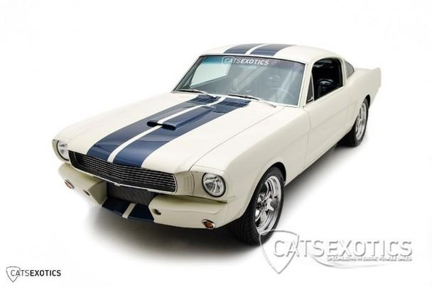 1965 ford mustang shelby gt350 resto mod for sale in lynnwood washington classified. Black Bedroom Furniture Sets. Home Design Ideas