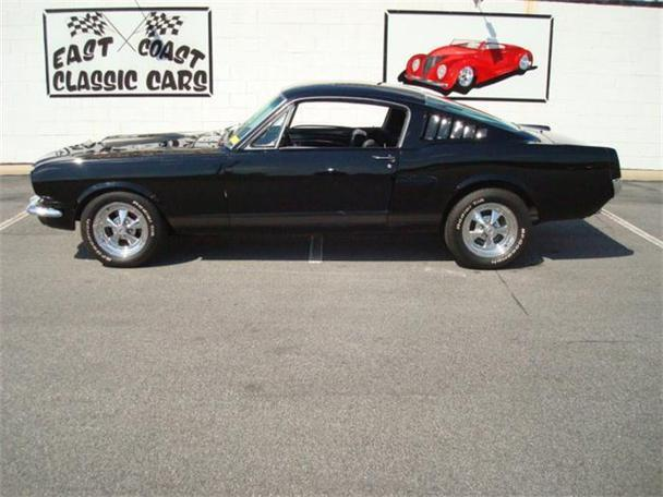 1965 ford mustang for sale in lillington north carolina classified. Black Bedroom Furniture Sets. Home Design Ideas