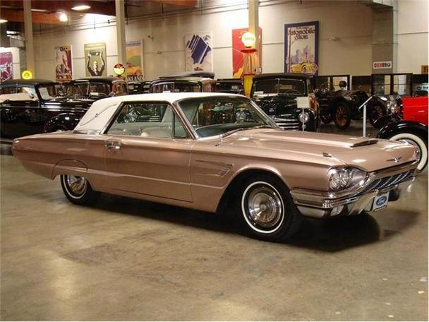 1965 ford thunderbird 1965 ford thunderbird classic car in costa mesa ca. Cars Review. Best American Auto & Cars Review