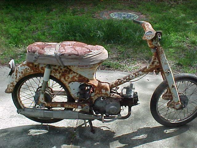Honda Motorcycles Pasadena Ca