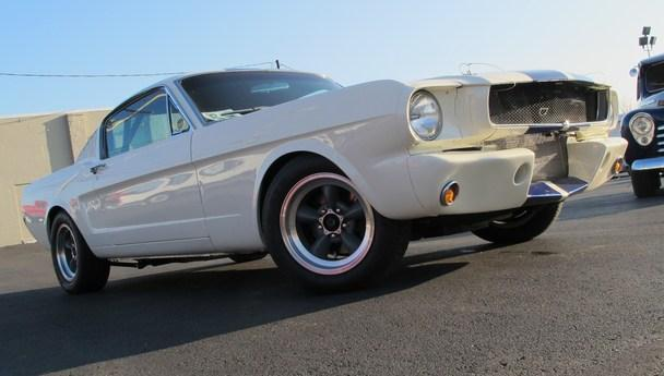 1965 Mustang Gt350 Shelby Clone For Sale In Lansdale