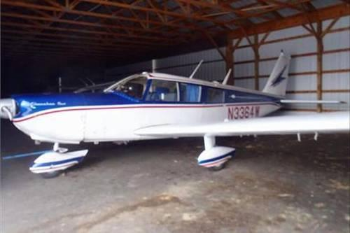 1965 Piper CHEROKEE 6/260 PRICE REDUCED FOR SERIOUS BUYERS