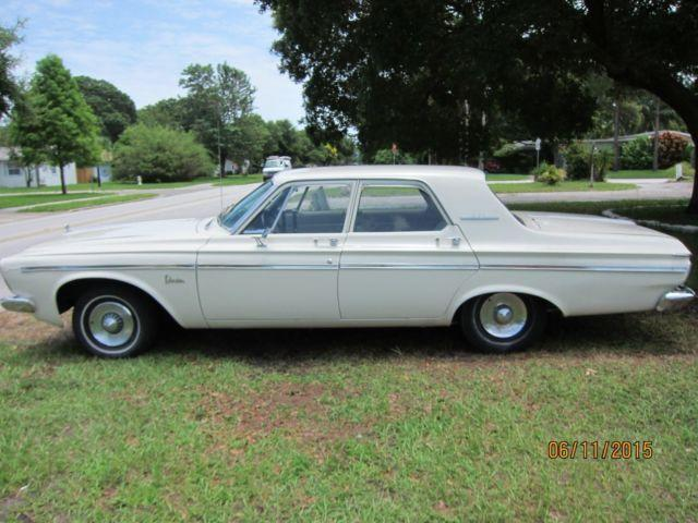1965 Plymouth Belvedere 4dr Sedan For Sale In Co Bluffs