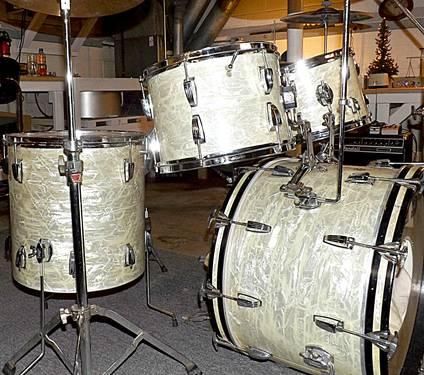 ludwig drums serial number search