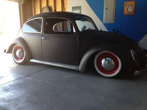 1965 vw beetle for sale in raleigh north carolina classified. Black Bedroom Furniture Sets. Home Design Ideas