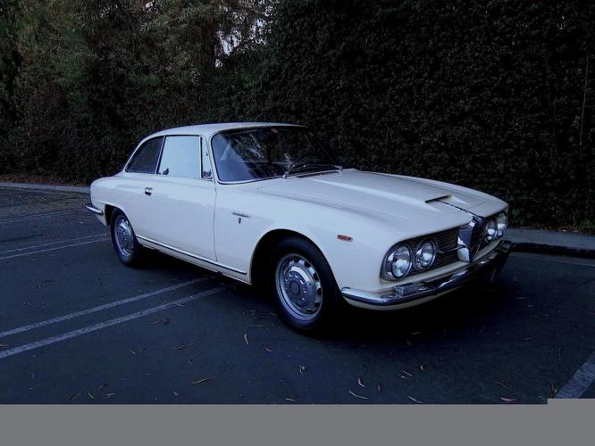 Alfa Romeo Sprint Coupe Americanlisted