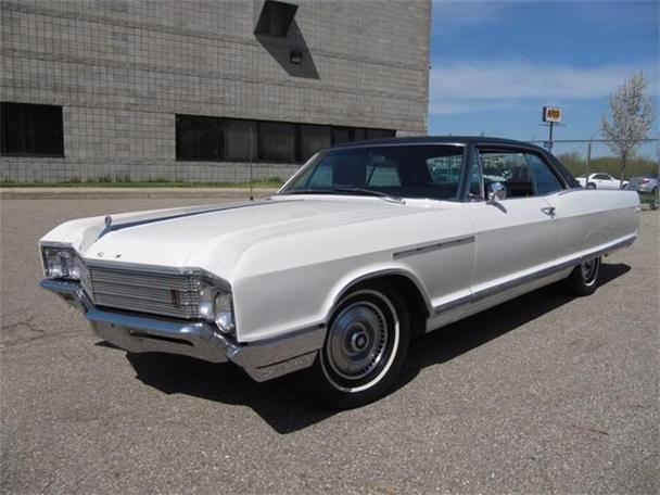 1966 Buick Electra 225 For Sale In Flushing Michigan