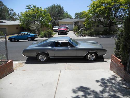 1966 Buick Riviera For Sale In Reno Nevada Classified
