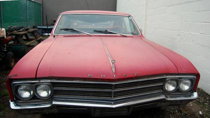 1966 Buick Skylark for Sale by Owner