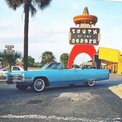 1966 Cadillac DeVille for Sale in High Point, North ...