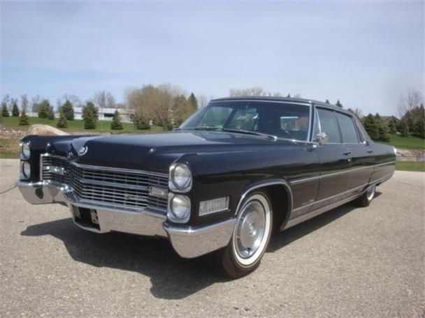 1966 cadillac fleetwood brougham for sale in milbank 1966 cadillac fleetwood brougham interior