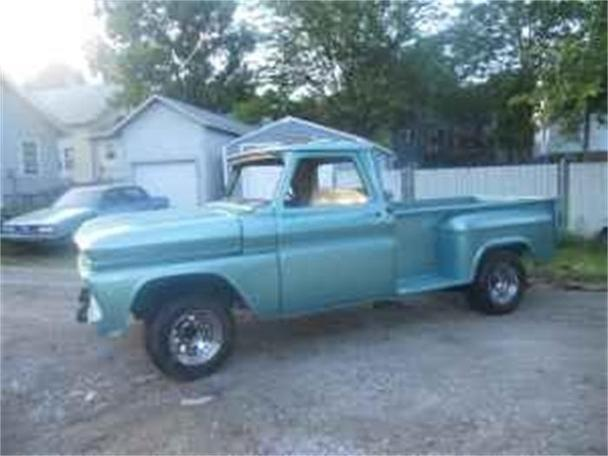 1966 chevrolet c10 for sale in cedar rapids iowa classified. Black Bedroom Furniture Sets. Home Design Ideas