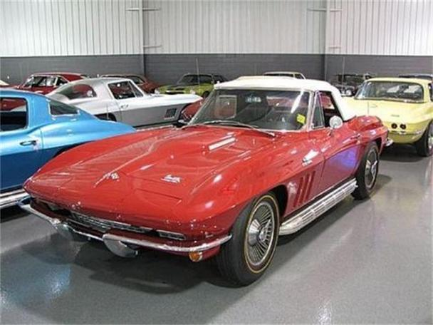 1966 chevrolet corvette for sale in greenwood indiana classified. Black Bedroom Furniture Sets. Home Design Ideas