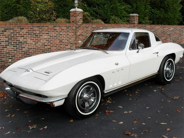 1966 chevrolet corvette for sale in huntingtown maryland. Black Bedroom Furniture Sets. Home Design Ideas