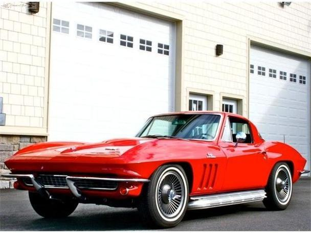 1966 chevrolet corvette for sale in arlington texas classified. Cars Review. Best American Auto & Cars Review