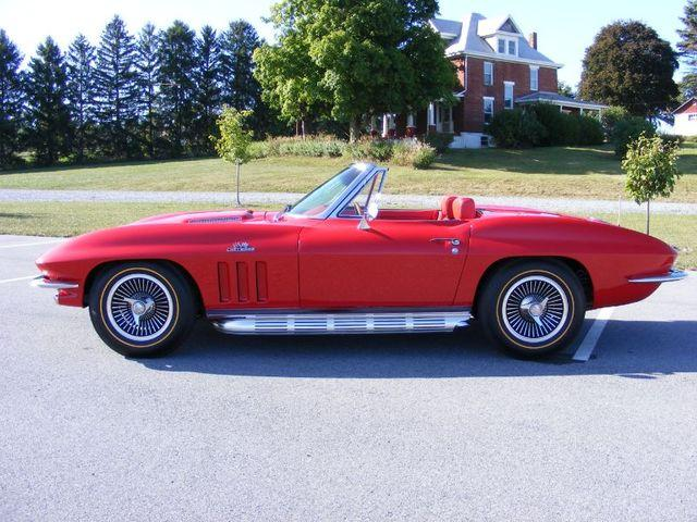 1966 chevrolet corvette for sale in lexington south carolina classified. Black Bedroom Furniture Sets. Home Design Ideas