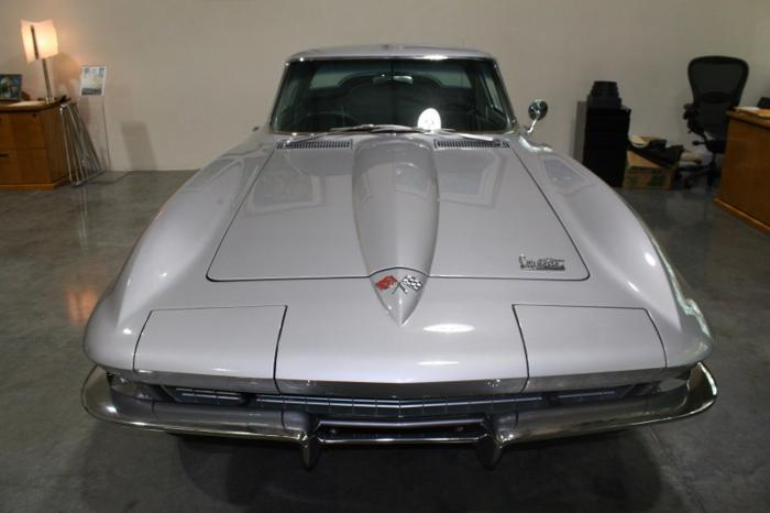 1966 chevrolet corvette silver for sale in jacksonville florida classified. Black Bedroom Furniture Sets. Home Design Ideas