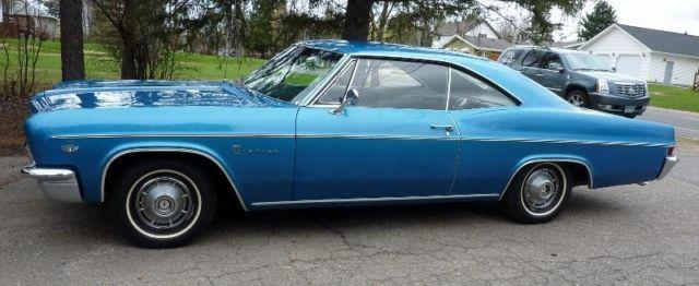 1966 chevrolet impala 2 door sport coupe for sale in prior lake minnesota classified. Black Bedroom Furniture Sets. Home Design Ideas