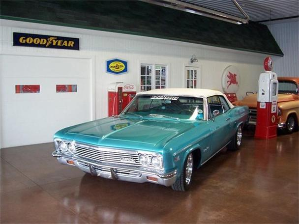1966 chevrolet impala for sale in east peoria illinois classified. Black Bedroom Furniture Sets. Home Design Ideas