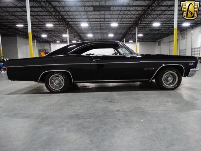1966 chevrolet impala super sport 101hou for sale in. Black Bedroom Furniture Sets. Home Design Ideas