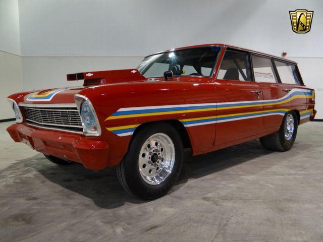1966 chevrolet nova ii wagon for sale in indianapolis indiana classified. Black Bedroom Furniture Sets. Home Design Ideas
