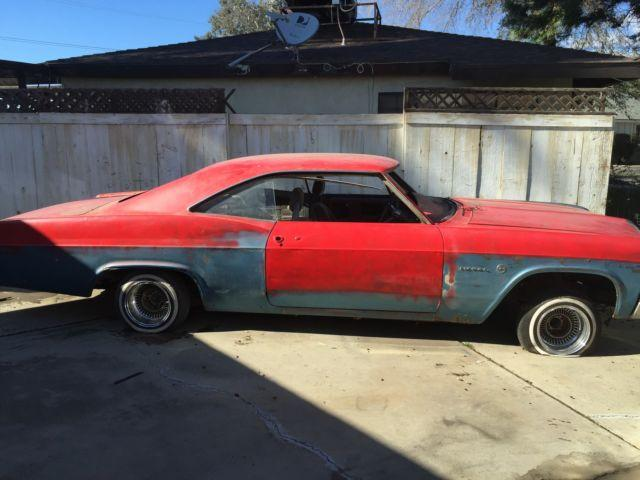 1966 chevy impala 1966 chevrolet impala classic car in bakersfield ca 4234415645 used cars. Black Bedroom Furniture Sets. Home Design Ideas