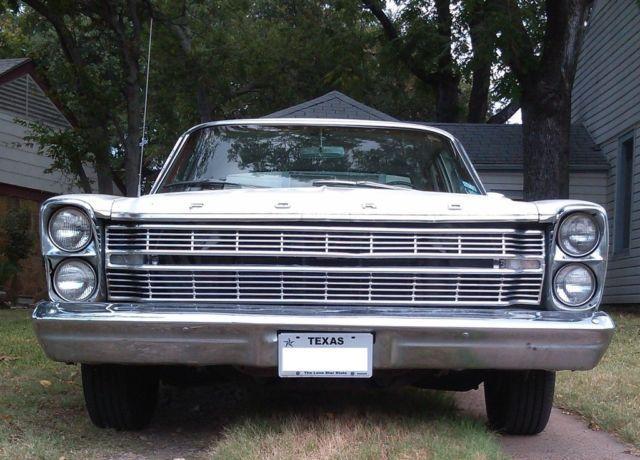 Cash For Cars Dallas >> 1966 Ford Custom 500 4 Door Sedan !Cash! Elmwood in Oak Cliff for Sale in Dallas, Texas ...