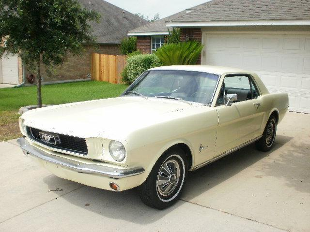 1966 ford mustang for sale in san antonio texas for H r motors san antonio