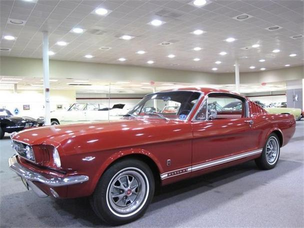 1966 ford mustang for sale in troy michigan classified. Black Bedroom Furniture Sets. Home Design Ideas