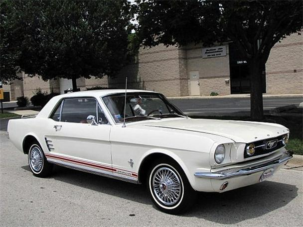 1966 ford mustang for sale in alsip illinois classified. Black Bedroom Furniture Sets. Home Design Ideas
