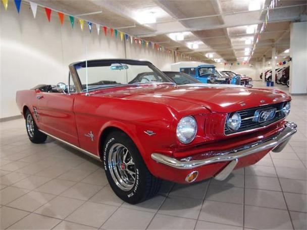 1966 ford mustang for sale in clifton new jersey classified. Black Bedroom Furniture Sets. Home Design Ideas