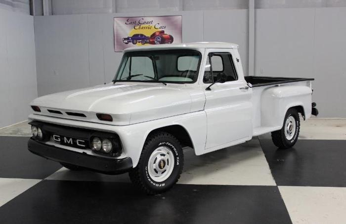 1966 gmc series 10 pickup 1966 gmc pickup classic car in lillington nc 4427516284 used. Black Bedroom Furniture Sets. Home Design Ideas