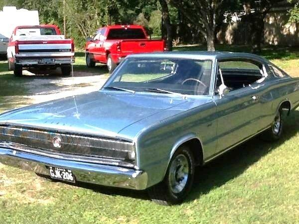 1966 misty blue dodge charger for sale in spring texas classified. Black Bedroom Furniture Sets. Home Design Ideas