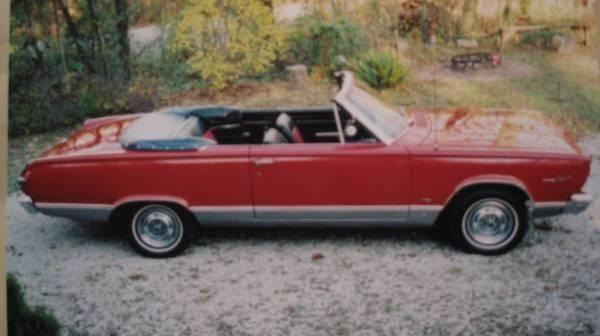 1966 plymouth valiant signet convertible for sale mo for sale in festus missouri classified. Black Bedroom Furniture Sets. Home Design Ideas