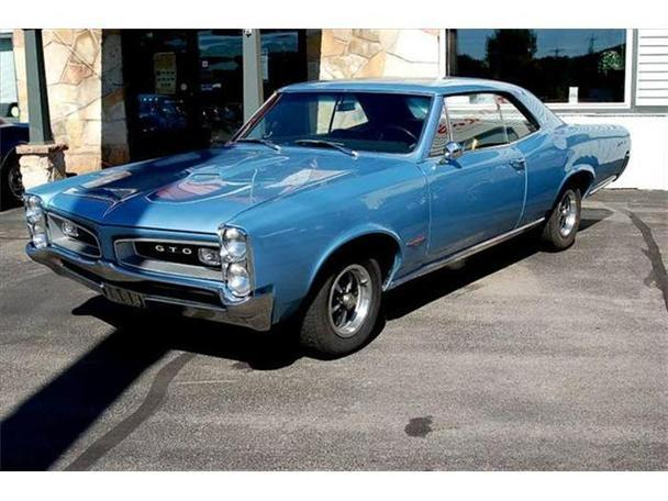 1966 pontiac gto for sale in malone new york classified. Black Bedroom Furniture Sets. Home Design Ideas