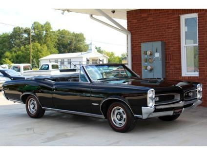 1966 pontiac gto for sale in greenville south carolina classified. Black Bedroom Furniture Sets. Home Design Ideas