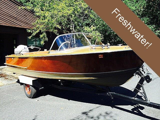 Bremerton New And Used Boats For Sale