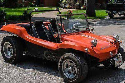 1966 volkswagen dune buggy with brand new motor for sale in la crosse wisconsin classified. Black Bedroom Furniture Sets. Home Design Ideas