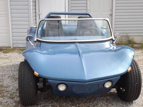 1966 Vw Dune Buggy Only 200 Made For Sale In Holland, Ohio