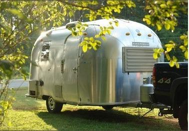 1967 Airstream Caravel 17 For Sale In Philadelphia