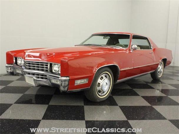 1967 cadillac eldorado for sale in charlotte north carolina classified. Black Bedroom Furniture Sets. Home Design Ideas