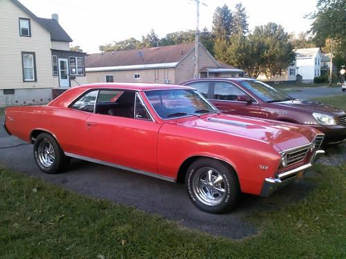 1967 Chevelle For Sale By Owner Html Autos Weblog