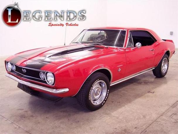 1967 chevrolet camaro for sale in indiana pennsylvania classified. Black Bedroom Furniture Sets. Home Design Ideas