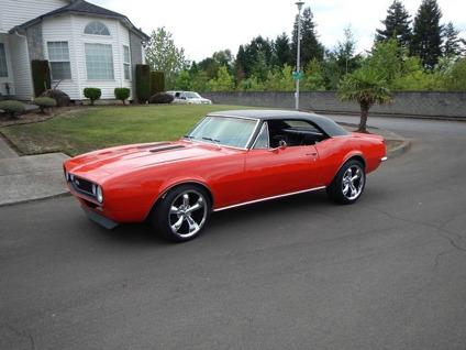 1967 chevrolet camaro for sale in buffalo new york classified. Black Bedroom Furniture Sets. Home Design Ideas