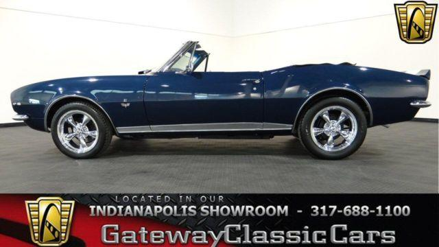 1967 chevrolet camaro rs 346ndy for sale in indianapolis indiana classified. Black Bedroom Furniture Sets. Home Design Ideas
