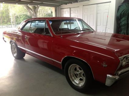 1967 chevrolet chevelle malibu coupe for sale in frederick maryland classified. Black Bedroom Furniture Sets. Home Design Ideas