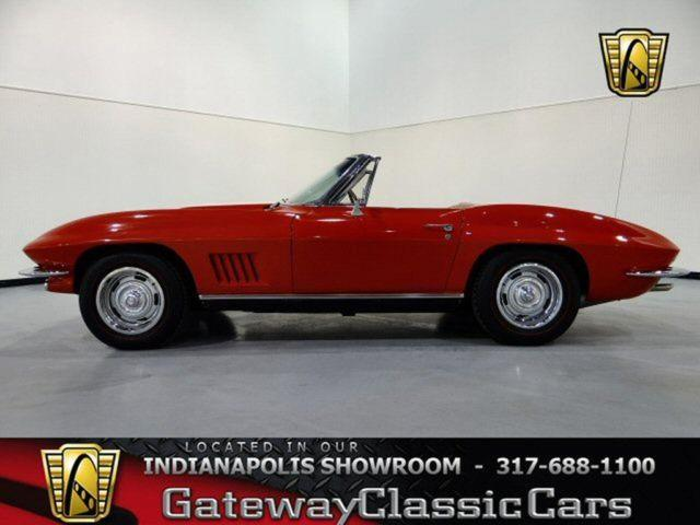 1967 chevrolet corvette 213ndy for sale in indianapolis indiana classified. Black Bedroom Furniture Sets. Home Design Ideas