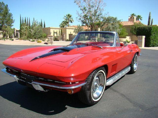 1967 chevrolet corvette 427 convertible 25900 for sale in montgomery alabama classified. Black Bedroom Furniture Sets. Home Design Ideas