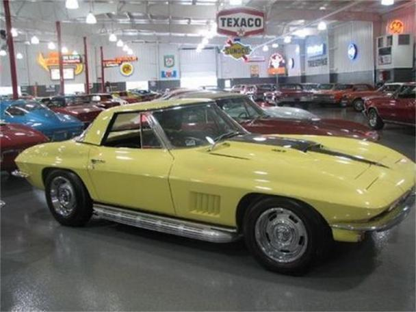 1967 chevrolet corvette for sale in greenwood indiana classified. Black Bedroom Furniture Sets. Home Design Ideas